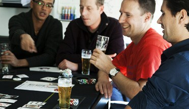 Poker Workshop Amsterdam, workshops
